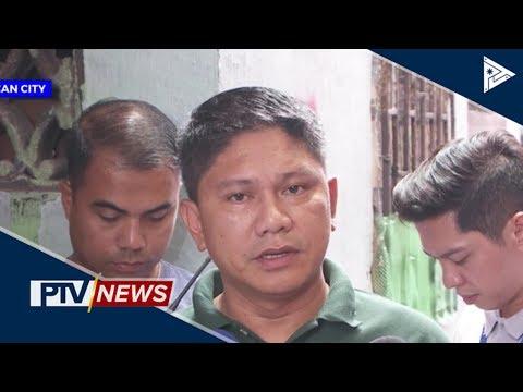 Anim na huli sa drug operation ng PDEA sa Caloocan