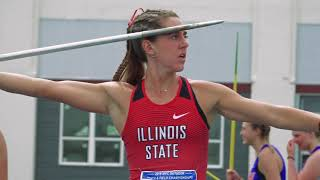 MVC Outdoor Championships : Highlights