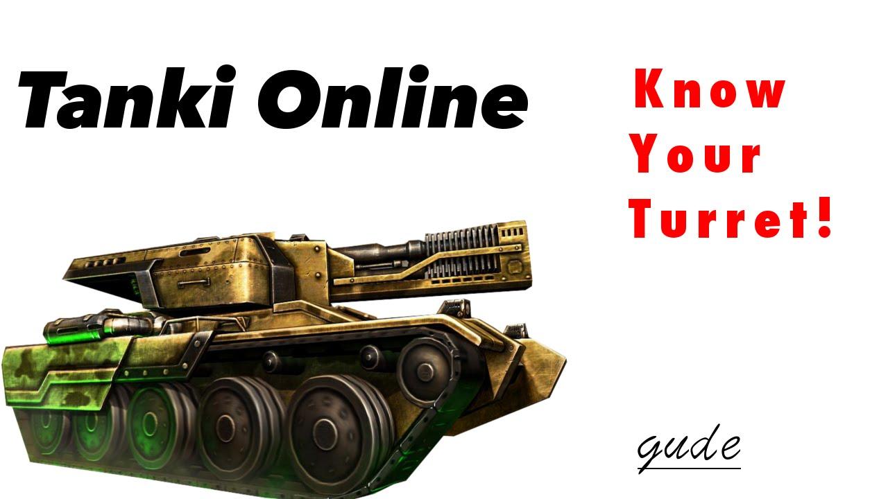 Tank Online Tips