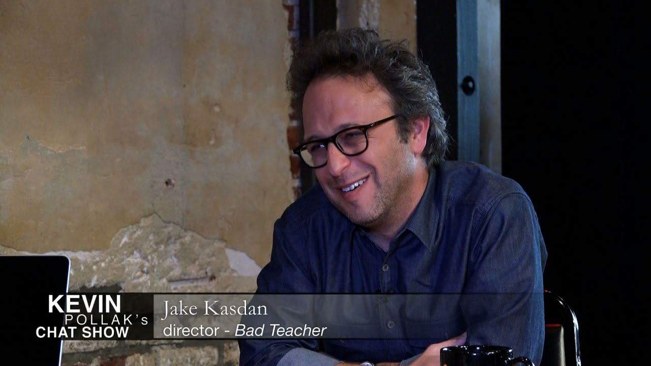 jake kasdan production company