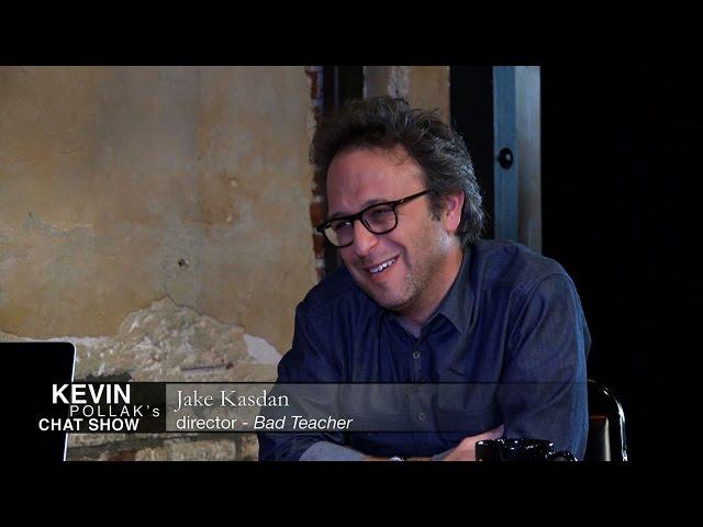 KPCS: Jake Kasdan #222