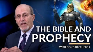 """The Bible and Prophecy"" with Doug Batchelor and Jean Ross"