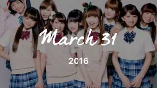 Memories from Tokyo Dome - µ's Final Love Live