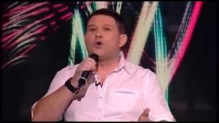 Srdjan Lazarevic - Za kuma dva - HH - (TV Grand 15.12.2015.)
