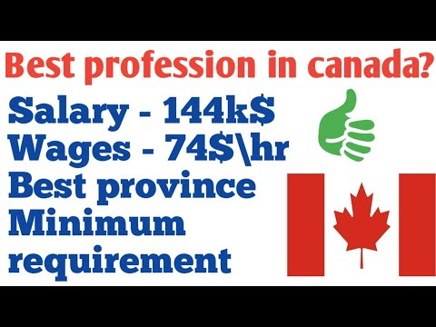 Pharmacy Or Pharmacist In Canada With Career Outlook, Salary, Wages, And Best Province
