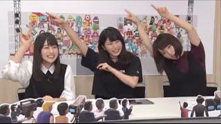 AKB48総選挙DVDの発売を記念して、SHOWROOMで特別番組を配信! 司会:加...