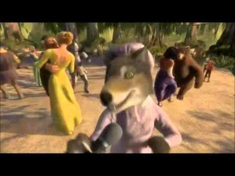 Shrek mesa que mas aplauda youtube for Mesa que mas aplauda