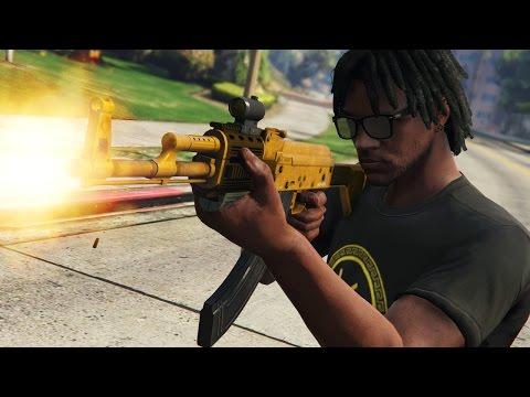 GTA 5 THUG LIFE #101 - WE'RE BACK! (GTA 5 Online)