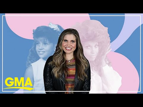Take It From Danielle Fishel: Be Unapologetically You | GMA Digital