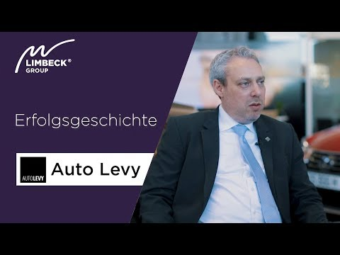 Online Academy / Vertriebscoaching / Training on-the-job ► Martin Limbeck ► AUTOLEVY Autohäuser