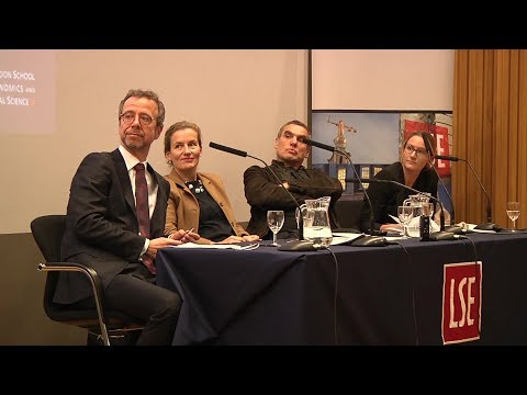 LSE Events | Cash: the future of money in the Bitcoin age