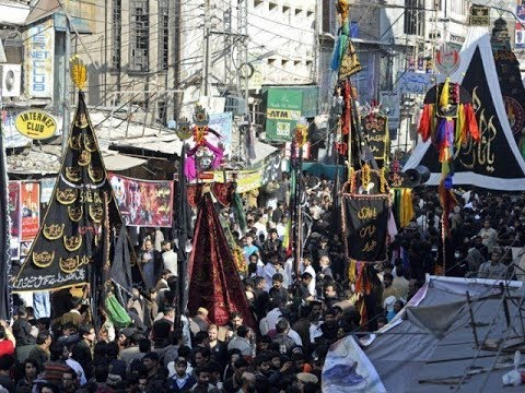 Karbala's Message Of Defiance Remains A Legacy For The