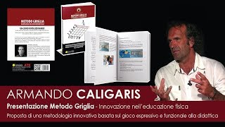 119 Talk Show Scienze Motorie - ARMANDO CALIGARIS 2
