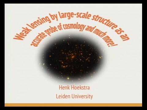 Weak lensing by large-scale structure as an accurate probe of cosmology and much more!