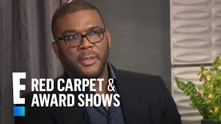 why tyler perry sold his huge atlanta mansion e live from the red carpet