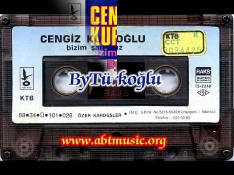 Cengiz Kurtoğlu - Resmini Öptümde Yattım www.abtmusic.org