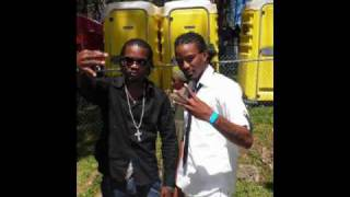 Konshens ft Darrio Danejah   Do D Ting Part 2 STREET GROOVE RIDDIM HEAD CONCUSSION