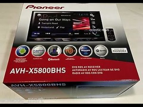 Pioneer Avhx5800bhs Don't Buy It Before You Watch This Youtube. Pioneer Avhx5800bhs Don't Buy It Before You Watch This. Wiring. Pioneer Avh 4700 Wiring Diagram At Scoala.co