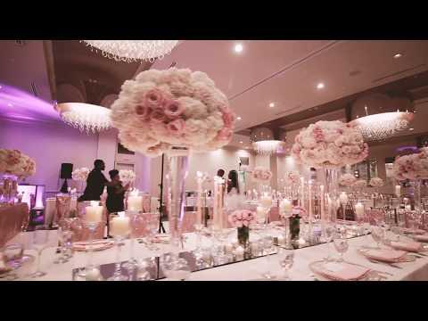 elegant-blush,-ivory-&-gold-wedding-reception