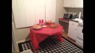 How to Host a Holiday Party in an Apartment