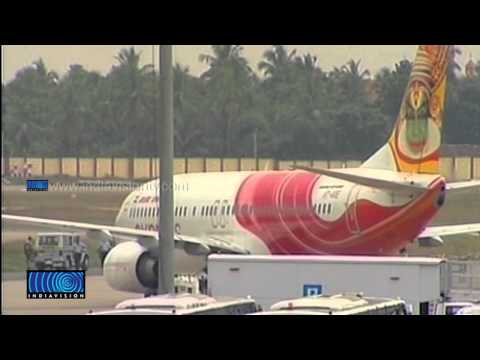 Passengers of Abu Dhabi-Kochi Air India Express Reached Kochi after 8 Hours of Dramatic Incidents