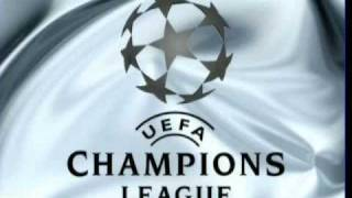 UEFA Champions League theme music