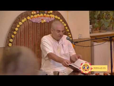Шримад Бхагаватам 3.29.16 - Прабхавишну прабху