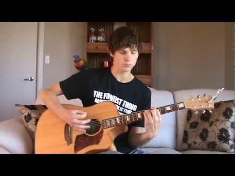 Do You Remember - Jack Johnson (By Zac Warren)