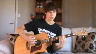 Do You Remember - Jack Johnson (By Zac Warren)