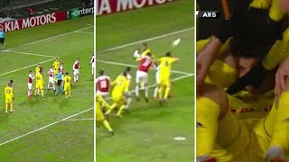 Arsenal are BANTER FC! 😂 FC Bate 1-0 Arsenal Goal Review