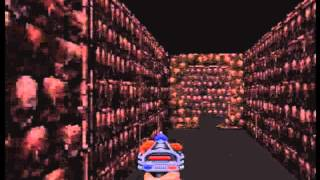Let's Play - Monster Manor (3DO, 1993) - Level 9