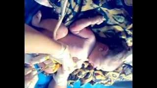 Repeat youtube video PERSALINAN DIARIE AINUN JAMIILAH