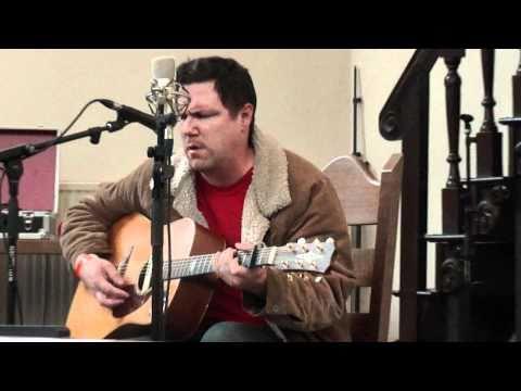 Damien Jurado - You For A While | live @ Pauluskerk / Incubate 19-09-2010 #incu10 (1/4) mp3