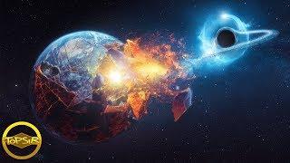 10 อันดับ สิ่งที่ทำลายล้างโลกของเราได้ !!