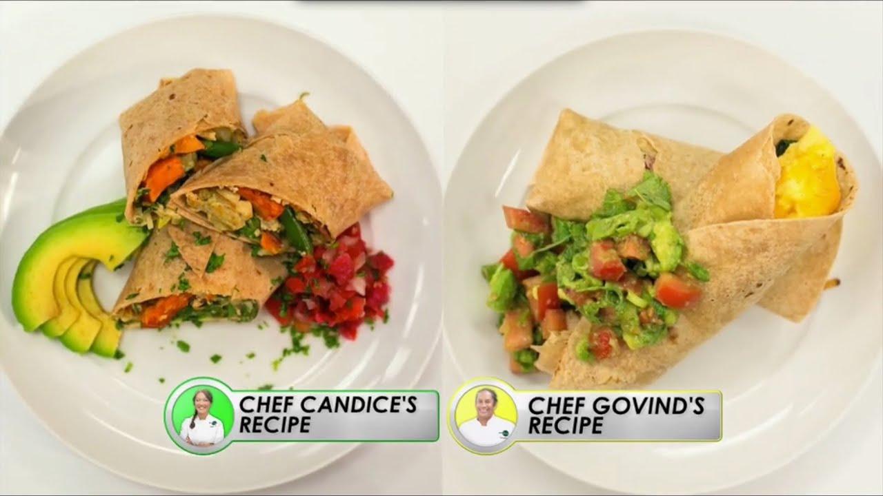 Recipe rehab season 1 episode 9 breakfast burritos youtube forumfinder Choice Image