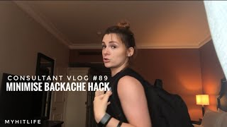 Consultant Vog #89 - Back Ache Hack