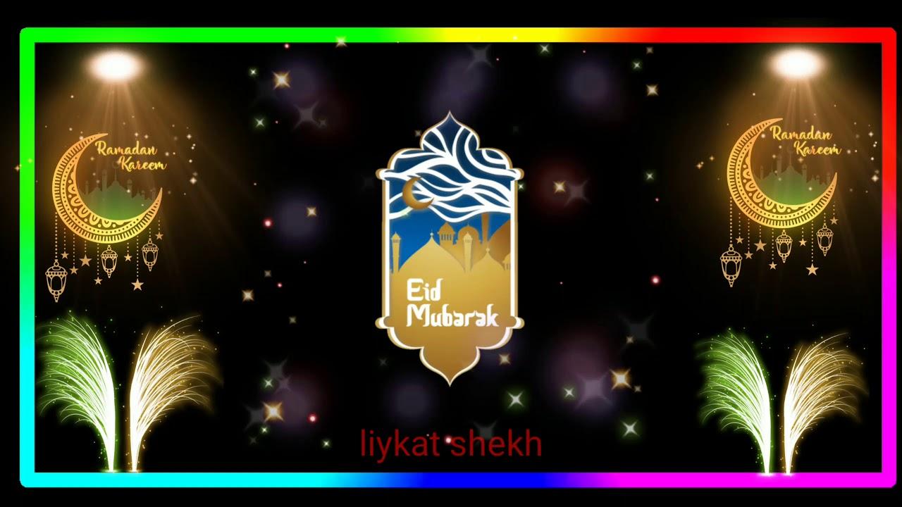 ramzan eid mubarak special status 2020  youtube