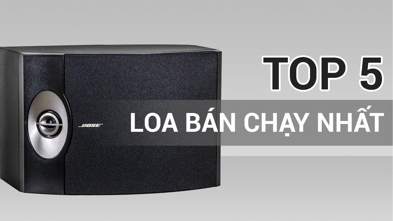 Tốp 5 mẫu Loa Karaoke nhập khẩu chính hãng bán chạy nhất 2018 tại Bảo Châu Elec