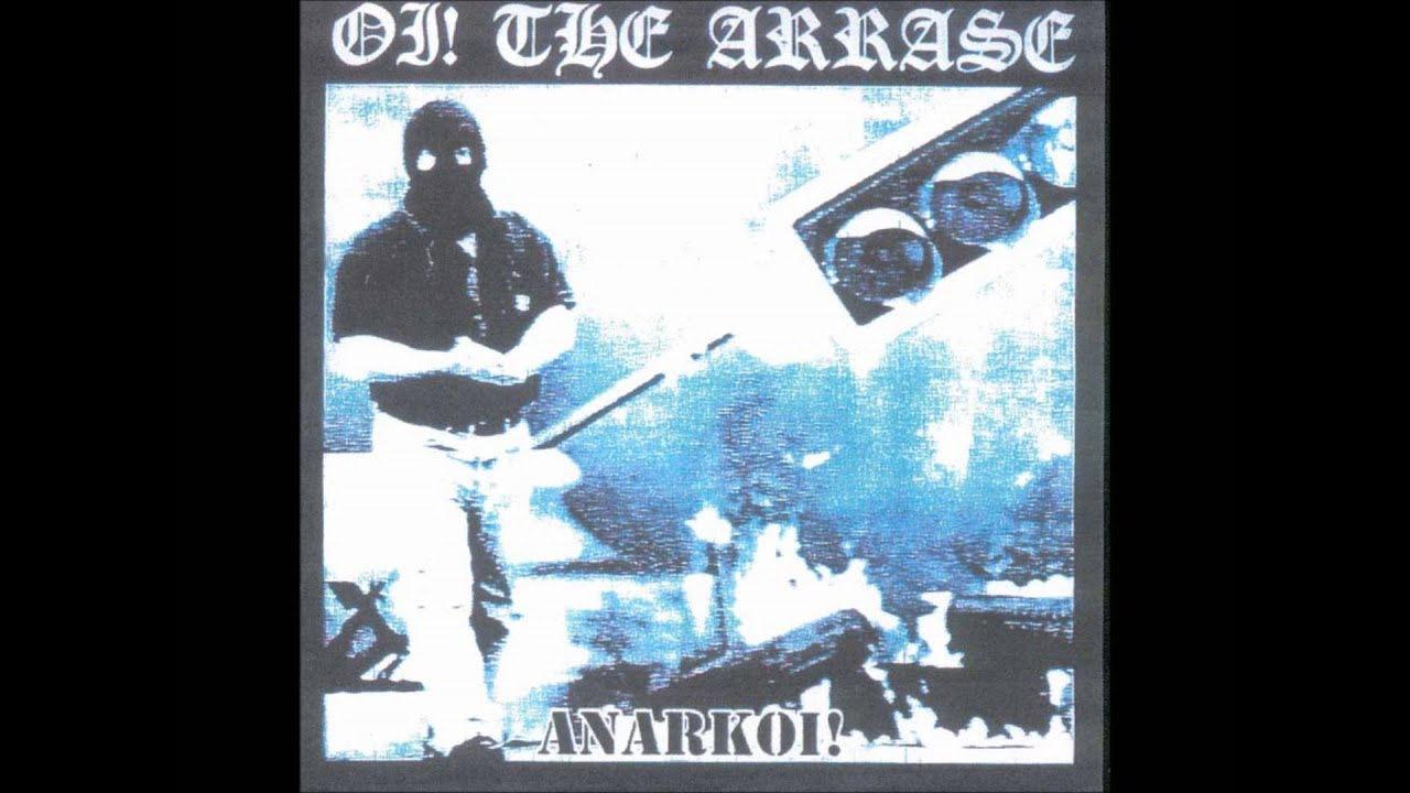 disco oi the arrase anarkoi