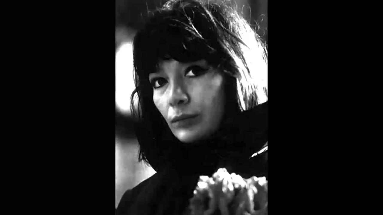 Juliette Greco Youtube