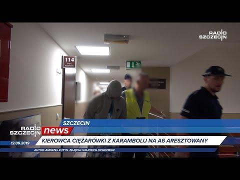 Radio Szczecin News 11.06.2019