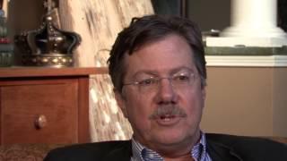 Dr. Emmett Cooper Interview - Alliance Ministries