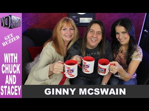 Ginny McSwain PT1 - Casting Director |  How To Break Into Animation Voice Over EP 30