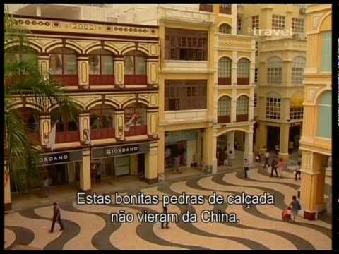 Panasia - Macau Documentary Legendado
