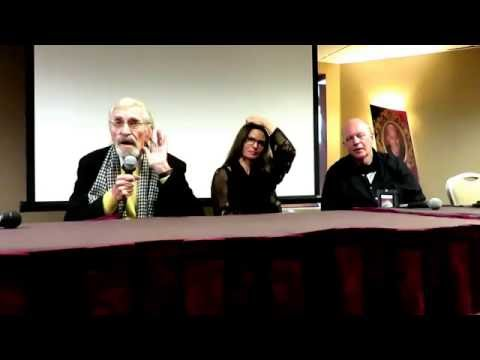 Cut, Print! A Look Back at Ed Wood with Martin Landau and Lisa Marie