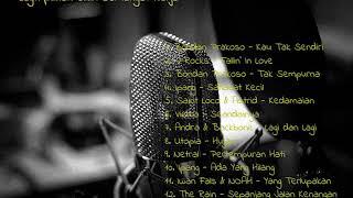 Kumpulan Lagu Pilihan Bikin Semangat Kerja