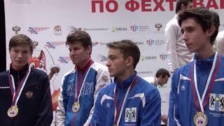Флеш-интервью с победителями. Новосибирская обл-1