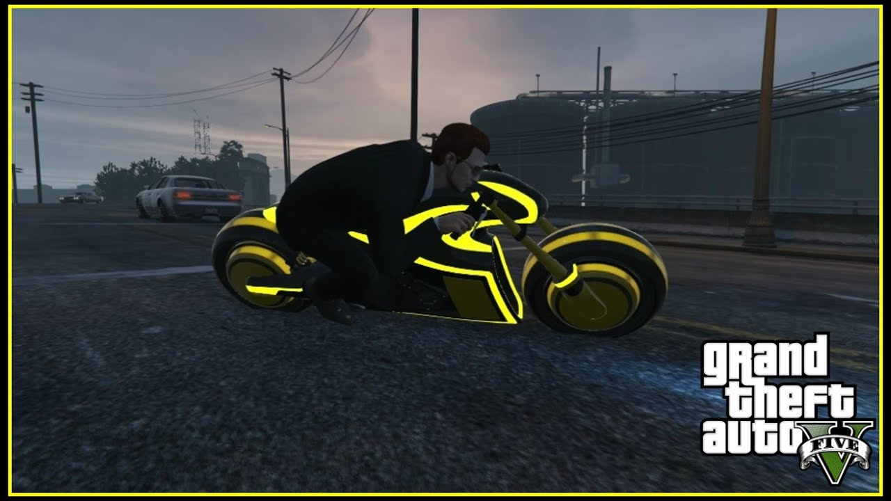 The Fastest Motorcycle In Gta 5 Of 2020 Youtube