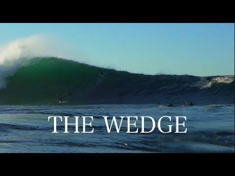 THE WEDGE | Biggest Day of 2017
