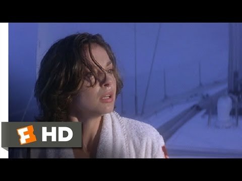 Double Jeopardy (1/9) Movie CLIP - I Don't Know Where My Husband Is (1999) HD